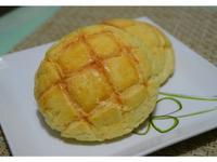 脆皮菠蘿奶酥麵包