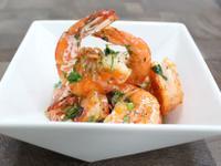 【小磨坊】西班牙風味大蒜蝦