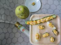 水梨.小黃瓜.南瓜蛋沙拉_健康廚房