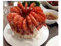 椰汁香茅蝦
