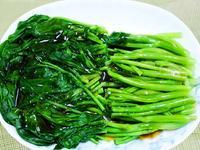 【厚生廚房】蠔油芥藍
