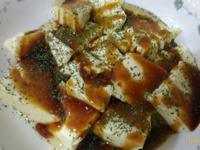 自製滑嫩雞蛋豆腐