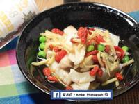 酒香醬汁魚片_58度金門高粱酒