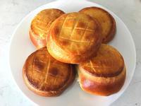 菠蘿奶酥麵包🍞-湯種法