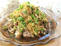 山東燒雞(水波爐&電鍋)