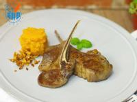 海鮮霸-義式嫩煎羊排
