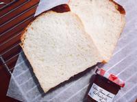 優格牛奶吐司 Toast