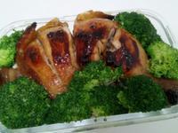 ❤雞肉料理 ❤照燒雞腿鮮嫩好滋味