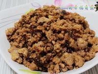 日式味噌醬瓜仔肉
