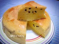 百香果蛋糕(電子鍋)