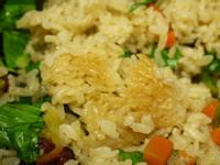 力力隨意煮-上海菜飯(電鍋版)