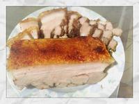 小烤箱料理之脆皮燒肉