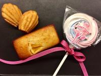 【Tomiz小食堂】法式經典甜點組合