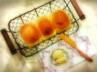 Texas Road 小餐包&肉桂甜奶油