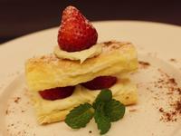 [CHW]五分鐘草莓酥皮派