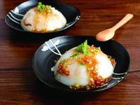 東販小食堂:台南碗粿