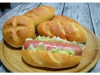 熱狗優格堡
