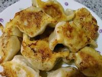 金黃脆皮煎餃(內有2種作法)