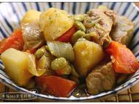 馬鈴薯燉肉(一鍋到底)