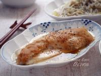 小廚娘♥味噌蒸魚#電鍋料理
