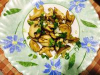 *簡單原味* 不藍瘦的清炒香菇