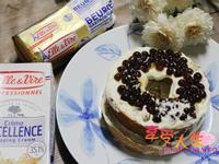 珍珠奶茶蛋糕