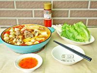 泰式風味蕃茄牛腩鍋【健康廚房】