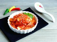 東販小食堂:韓式炒自製年糕