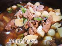 古早味 魷魚螺肉蒜(文末有料理影片分享)