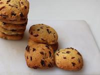 蔓越莓玉米粉餅乾Zaletti