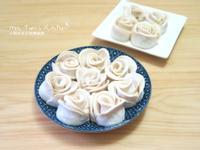 玫瑰煎餃~好吃又簡單學一點都不複雜