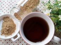 自家製生薑粉 ~ 溫暖身心的黑糖生薑茶