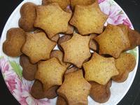 奶茶香酥餅乾