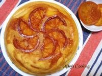 橙蜜蛋糕(電子鍋)