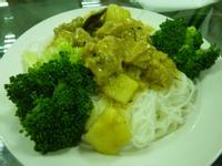 馬來西亞咖哩