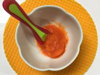 副食品 紅蘿蔔泥 4M-6M