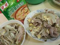 [康寶濃湯] 豬肉燴飯