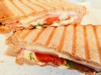 Panini(帕尼尼)三明治