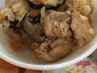 象印電子鍋🎹菓媽咪🎹香菇雞腿燉飯