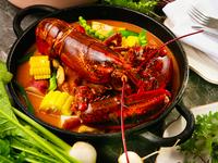 法式精燉龍蝦鍋