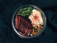 每天30分鐘:黑胡椒鹹豬肉便當