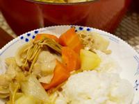 輕鬆一鍋煮:日式馬鈴薯燉肉(無水料理)