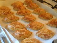 麵包14---土式香菜奶酪油酥餅