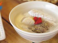 海鮮霸-干貝鱸魚粥