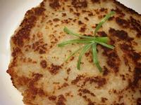 韓式馬鈴薯煎餅감자전
