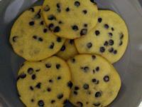 軟式巧克力豆餅乾