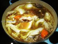 白菜牛尾湯