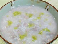 【厚生廚房】芋頭鹹粥