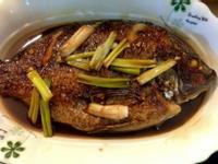 糖醋魚(吳郭魚)