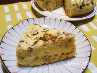 栗子蛋糕(電子鍋)